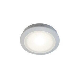 Push mini Lampe med Timer