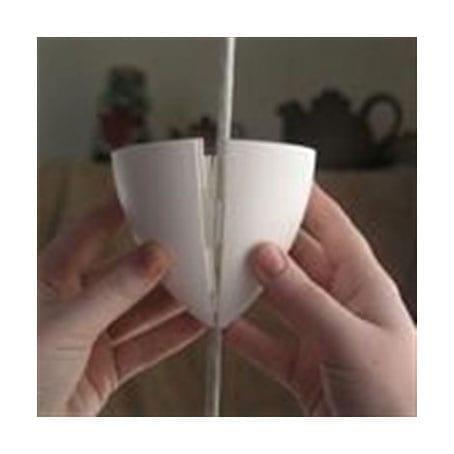 2-delt-baldakin