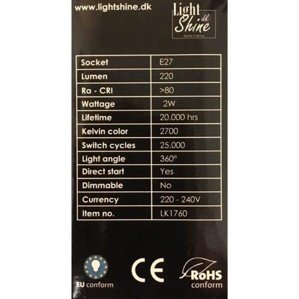 light-shine-e27-2w-standardpaere