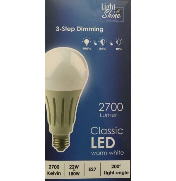 light-shine-led-22w-3-steps-daemper-paere-e27