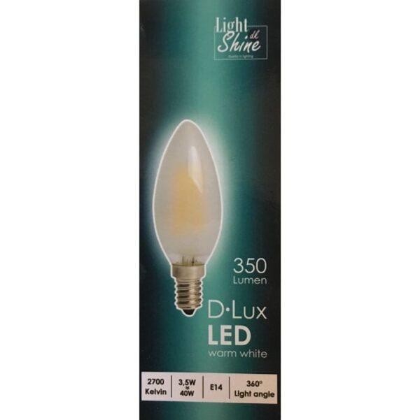 light-shine-led-kertepaere-dlux-3-5w-e14