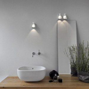 Badeværelseslamper