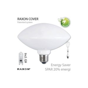 raxon ellipse cover oe160