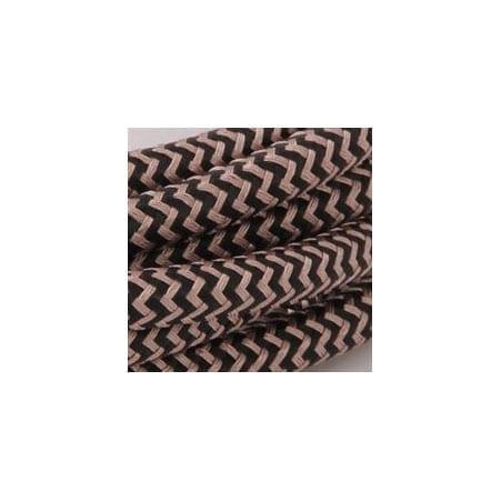 stofledning-snake-sort-kober