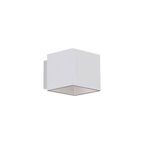 daroe-vaeglampe-costa-10-w1-hvid