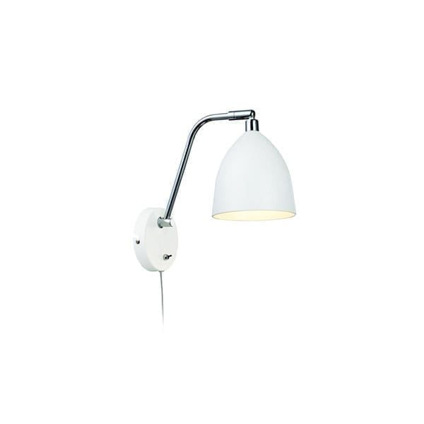 marksloejd-vaeglampe-fredrikshamn-hvid