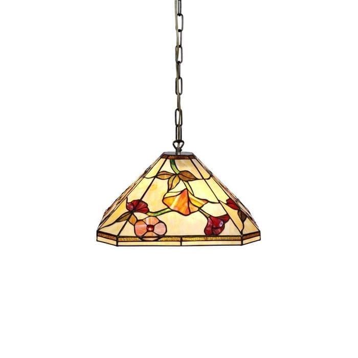 f4204165ed68 Tiffany Våreld Lampe