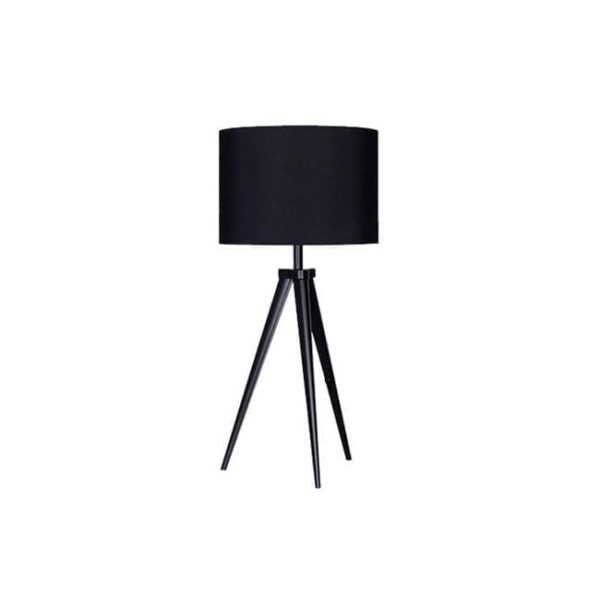 daroe-paso-tri-35-bordlampe-sort