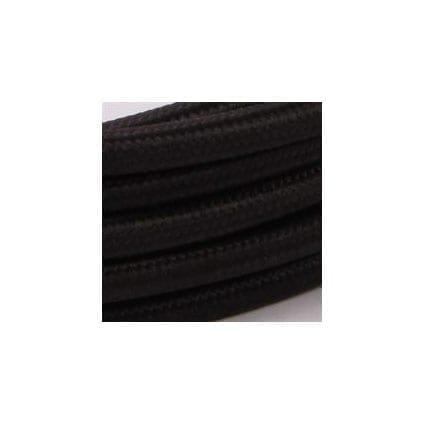 Moderne Stofledning   Køb Ledning med farvet stof - 1001Lys YD89