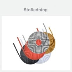 Stofledning