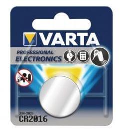 varta-cr2016-knapcelle-batteri