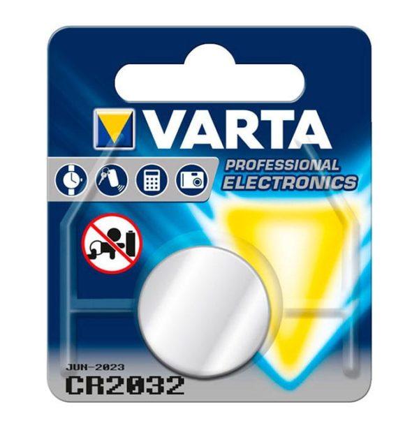 varta-cr2032-knapcelle-batteri
