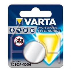 varta-cr2430-knapcelle-batteri