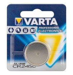 varta-cr2450-knapcelle-batteri