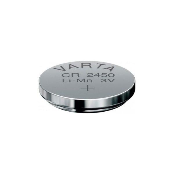 varta-knapcelle-batteri-cr2450