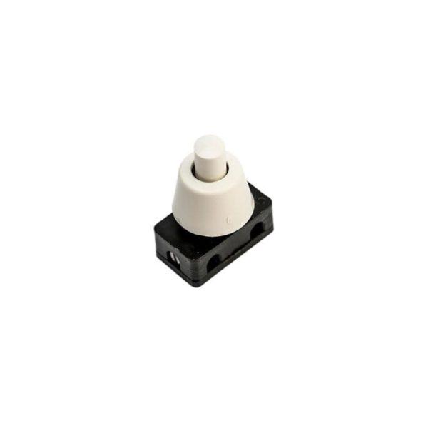 kipafbryder-8-mm-med-kappe-hvid
