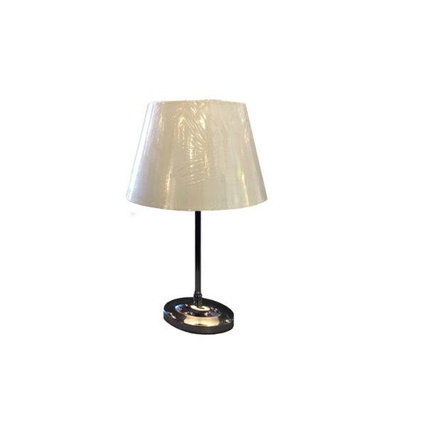 lampe-med-skaerm