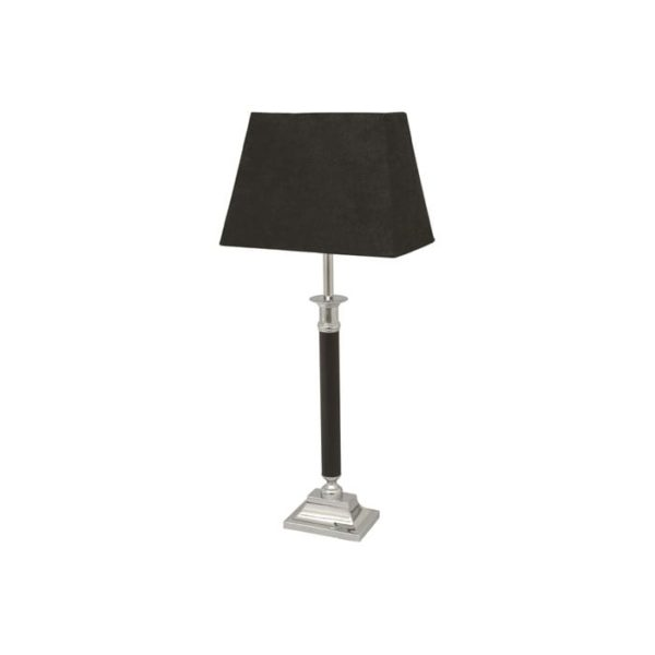 bordlampe-madame-krom-sort-55cm