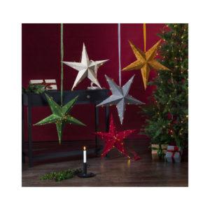 julestjerne-velour-star-led-batteri-60-cm-flere-farver