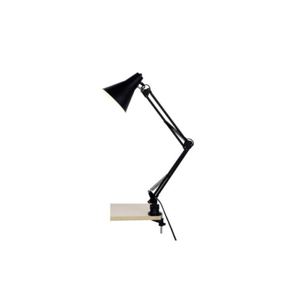 arkitektlampe-tina-sort