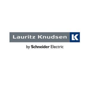 Lauritz Knudsen elmateriel