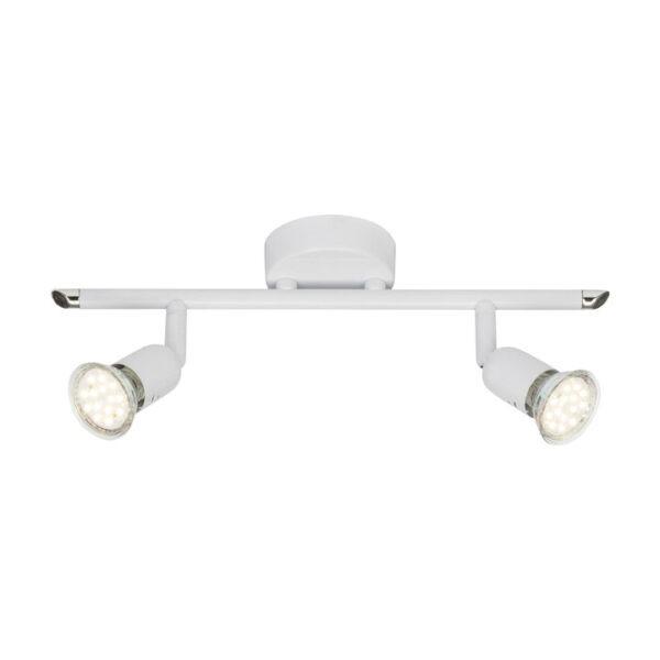 brilliant-loona-2-spotlampe-hvid
