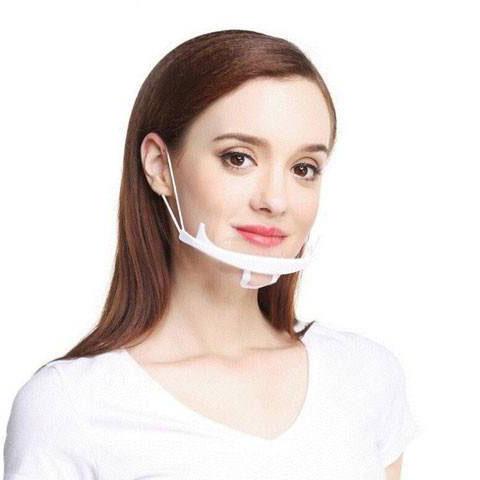 mundvisir-halv-ansigtsmaske