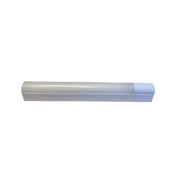 armatur-12w-led-med-stikudtag-hvid